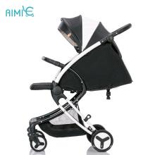 2018 Mais novo modelo compacto e leve carrinho de bebê para criança e bebê