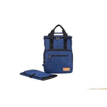 Удобный рюкзак для пеленок