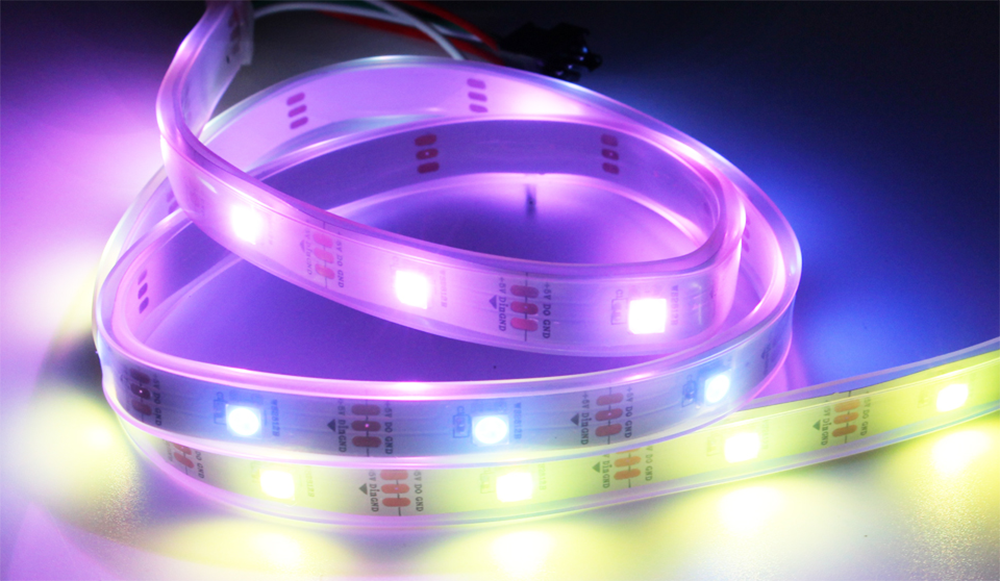 RGB SMD 5050 LED Strips