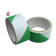 Self Adhesive Black Yellow Hazard Warning Tape