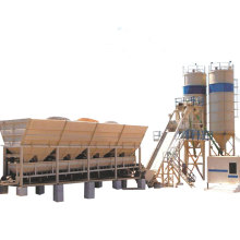 Weigh Batching Plant Machine Hopper And Definition