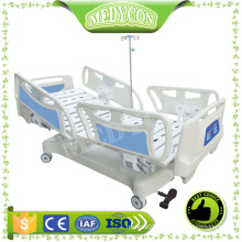 Automatic assembly line High-quality icu multi-function electric hospital bed