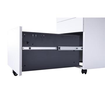 Aktenschrank mit multifunktionaler Schublade