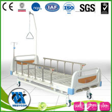 Self-help Pole Manual Adjustable Beds