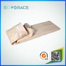 Filtro de bolsa Ryton para filtración de aire de cemento
