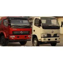 DONGFENG DFAC 8CBM Vacuum Fecal Suction Truck