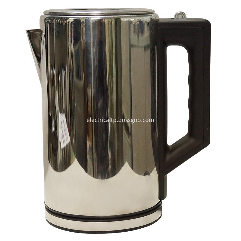 Industrial Water Kettle