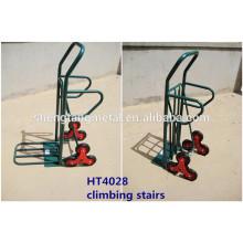 Shandong qingdao escaliers chariot manuel