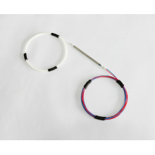 Coupleur optique de fibre de coupleur de Fbt de 0.9mm sans connecteur