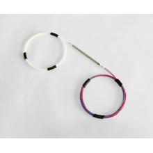 Acoplador da fibra óptica do acoplador de 0.9mm Fbt sem conector