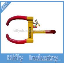 HF-2012SWL Auto lock, car lock, steering wheel lock