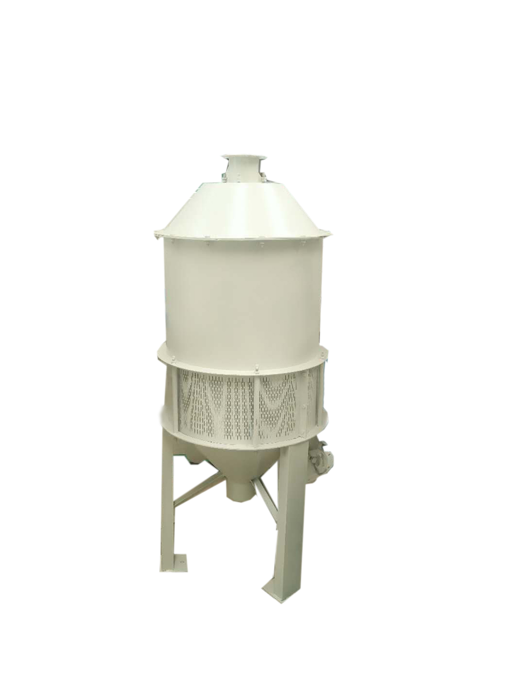 Floating Carbon Separator machine