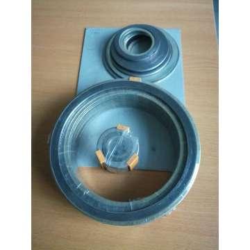 SS304 Metal Spiral Wound Gasket