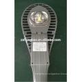 Direto Fábrica cobra cabeça alumínio RoHS RoHS UL DLC 90W 100W 120W 150W COB luz de rua super brilhante Led