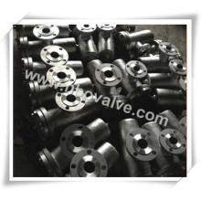 Fabricated Basket Strainers 150lbs-600lbs (BS4-N)