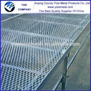 Alibaba sale expanded metal mesh for building/coating aluminum expanded metal mesh