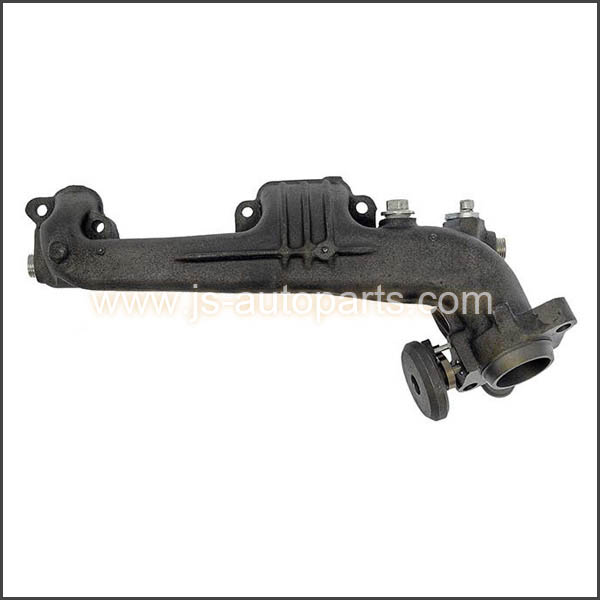 Car Exhaust Manifold for CHRYSLER/DODGE,1987-1989,DAKOTA,PICKUP,8Cyl (100/150/250),3.9L,Front (LH)