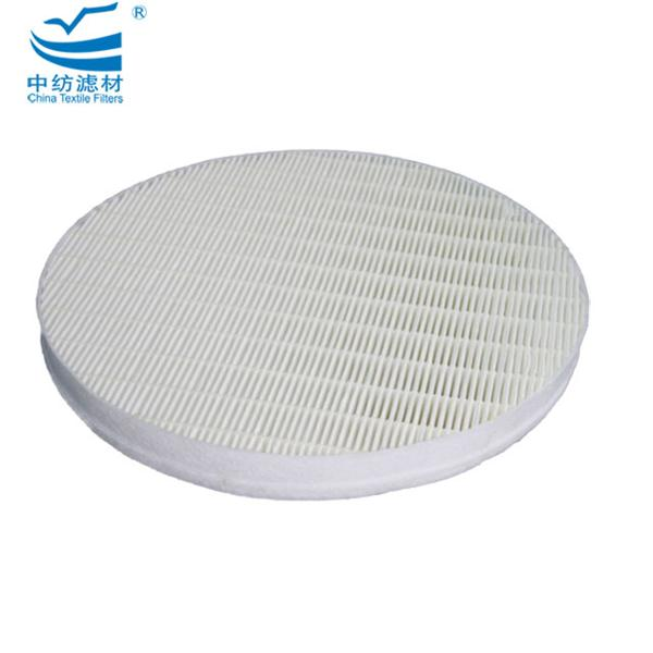 100% Synthetische / Pp Pleated Filter Cartridge