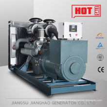 Low price 520kw 650kva generator set from china generator manufacture