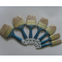 Blue Colour Plastic Handle Painting Brush (YY-610)