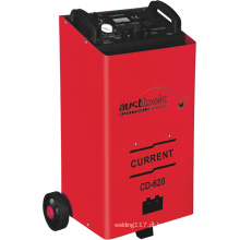 DC Transformer Charger Carregador de Bateria / Booster (CD-1500)