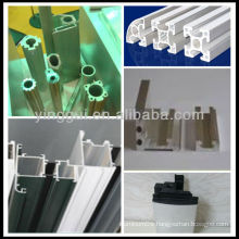 2024 industrial aluminium extrusion profile