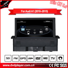 Hualingan Car DVD Player for Audi A1 Radio GPS Navigation System Windows Ce