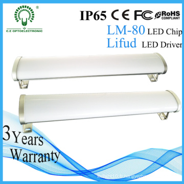 Lm-80 Listed SMD2835 30W 0.6m Waterproof LED Tube
