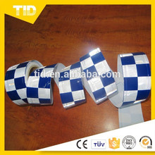 PVC Reflective Tape With Glitter/Reflective Belt