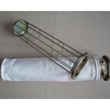 Venta al por mayor de alta calidad filtro de bolsa de marco para el colector de polvo con tubo de Venturi