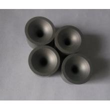 Matrices et boulettes de tréfilage en carbure de tungstène pour fils