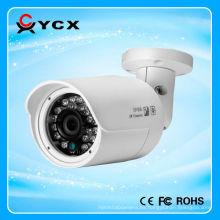 ONVIF IR Iluminación baja H.264 Varifocal 1.3MP 960P cámara IP Bullet con ONVIF