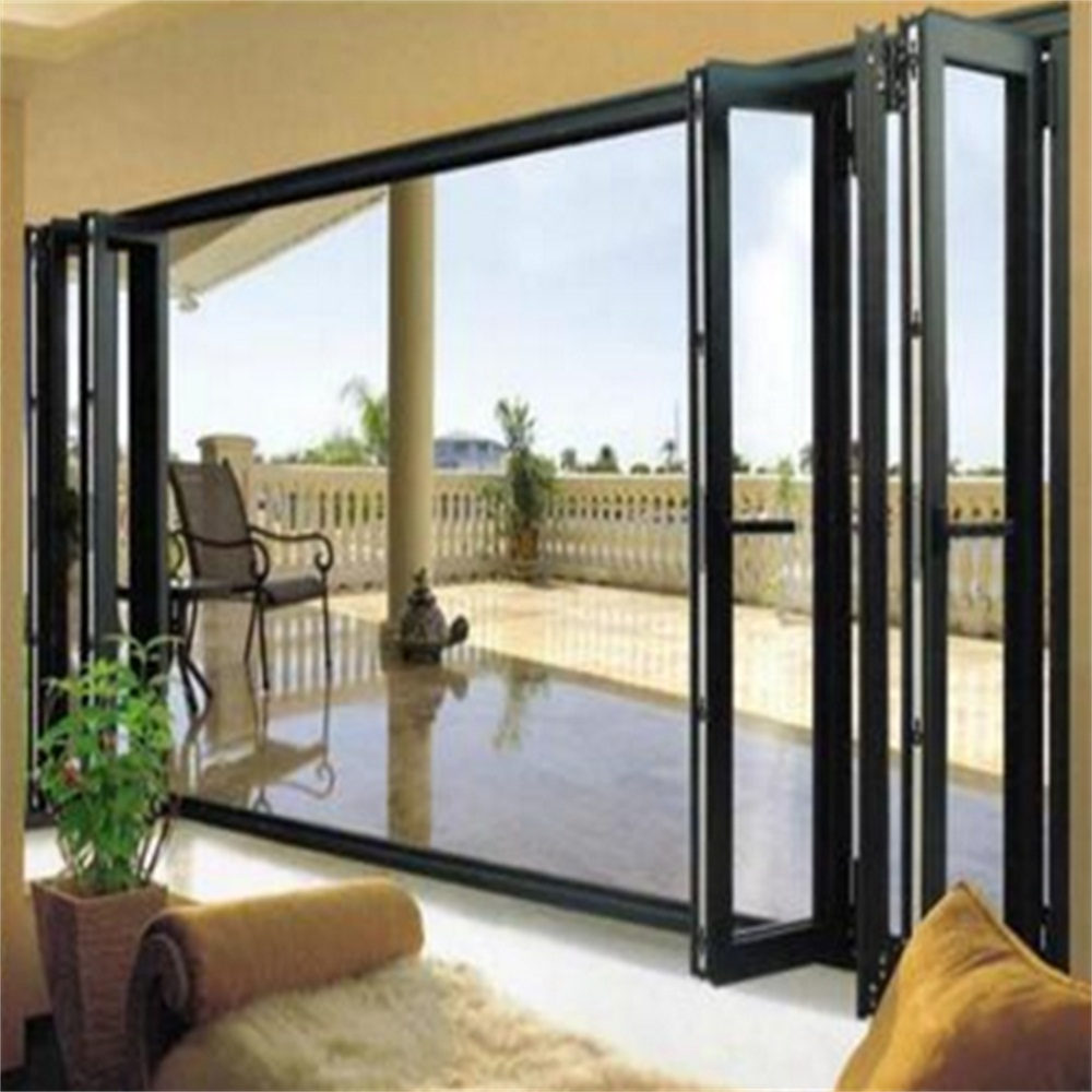 Soundproof Folding Door