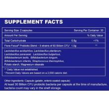 Soins de santé probiotiques