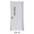 Главный индийский дизайн дверей поверхности отделки дверей WPC