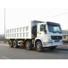 Caminhão de descarregador de Sinotruk HOWO para vendas (ZZ3317N3067C)