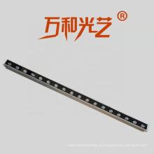 Arruela linear exterior da parede do diodo emissor de luz da alta qualidade