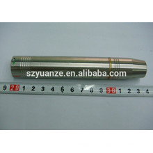 Alibaba express Jade Testing Lanterna, lanterna led, 18650 lanterna de aço inoxidável