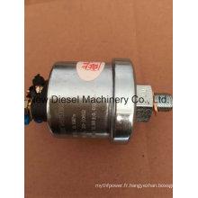 Capteur de pression d'huile Weichai D226b-3D