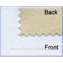 Matte Waterproof Inkjet 100% algodão impressão lona para impressão SJM-MQ25