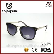 Mejor venta 2016 barato mujeres ce gafas de sol