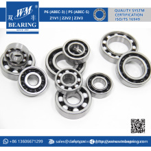 6309 High Temperature High Speed Hybrid Ceramic Ball Bearing