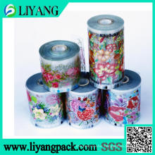 Different Size Flower Film, Heat Transfer Film