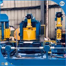 Máquina de corte de aço de bobina de transformador