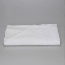 polyester cotton white ihram hajj towel