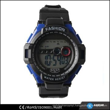 mens trend design new arrival geneva sport watch digital