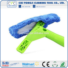 Wholesale from china Flexible mini Microfiber Window Squeegee