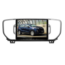 Yessun 9 Zoll HD Auto GPS Navigation für KIA Sportage (HD9020)