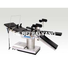 (A-169) Table d'opération électrique obstétrique