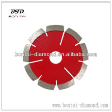 Tuck Point diamond Blades For Stones